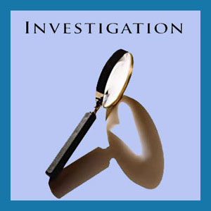 Insurance Investigators