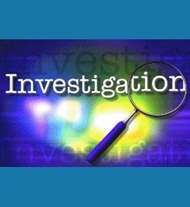 Maritime Investigation