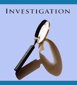 Marriage Investigation