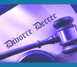 Divorce Record Search