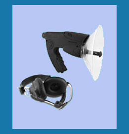 Eavesdropping Equipment