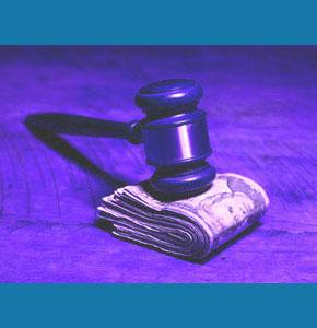 Embezzlement Investigation