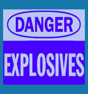 Explosives Ordinance