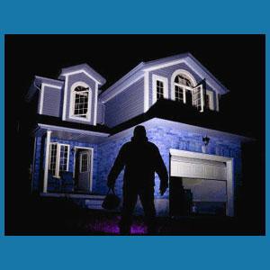Home Invasion Investigation