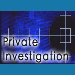 larceny investigation