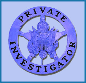 Licensed and Bonded Private Investigator