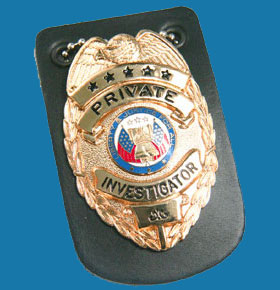 Licensed Private Investigator