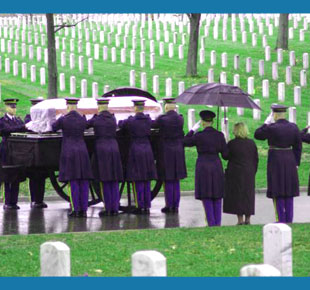 Military Death Investigation