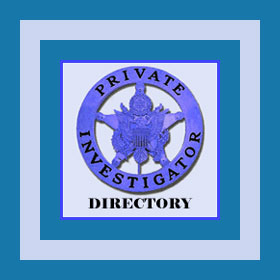Private Investigator Directory