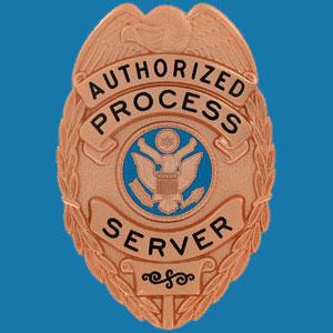 Process Server License