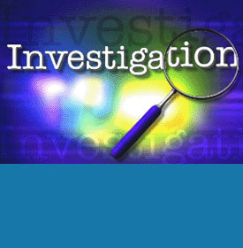 Sexual Abuse Investigation