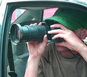 Skip Trace Investigator