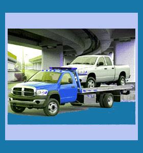 Vehicle Repossession