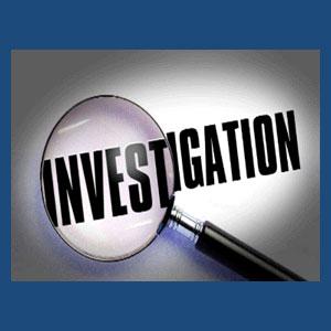 Welfare Fraud Investigation
